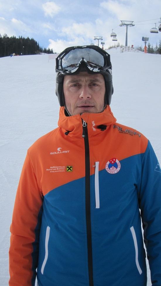 Reinhard Vogelsberger