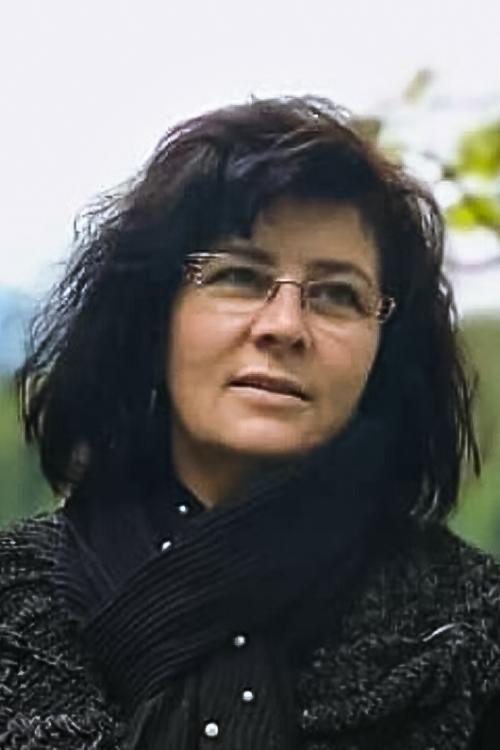 Alexandra Lugger