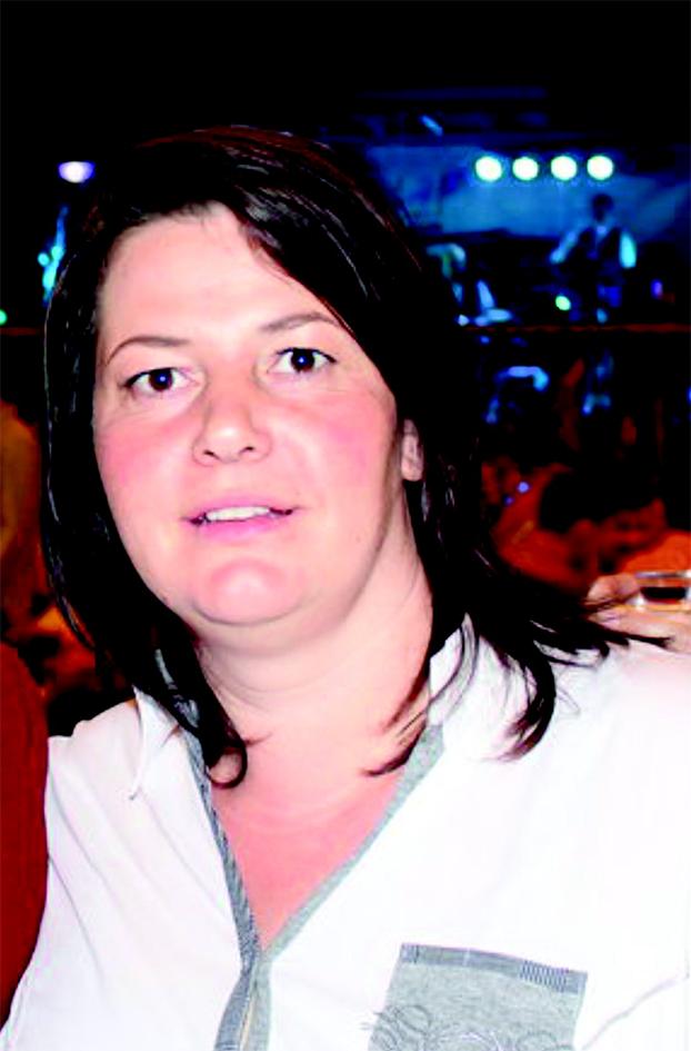 Angelika Woertz