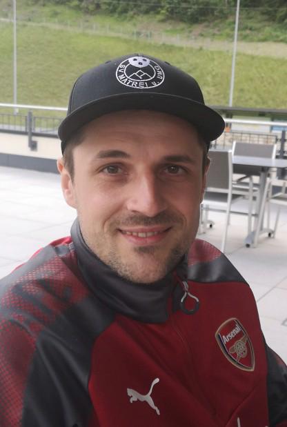 Christian Hörtnagl