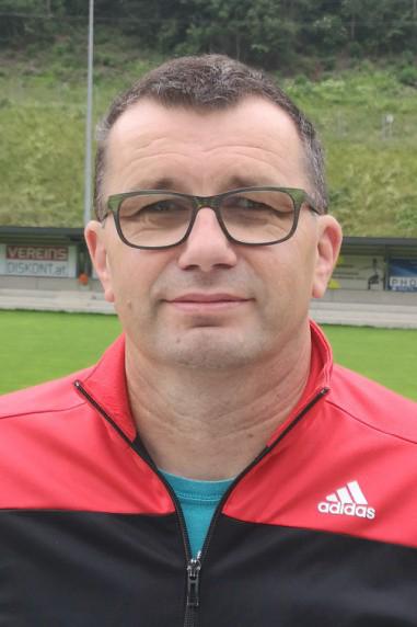 Gerhard Gschließer
