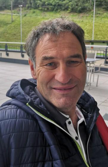 Hans Peter Hörtnagl