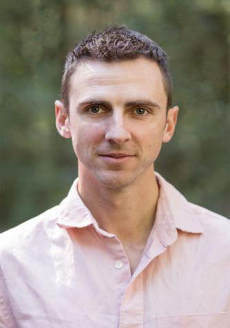 Markus Lustrik