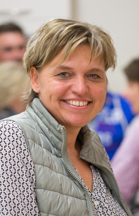 Renate Putzl