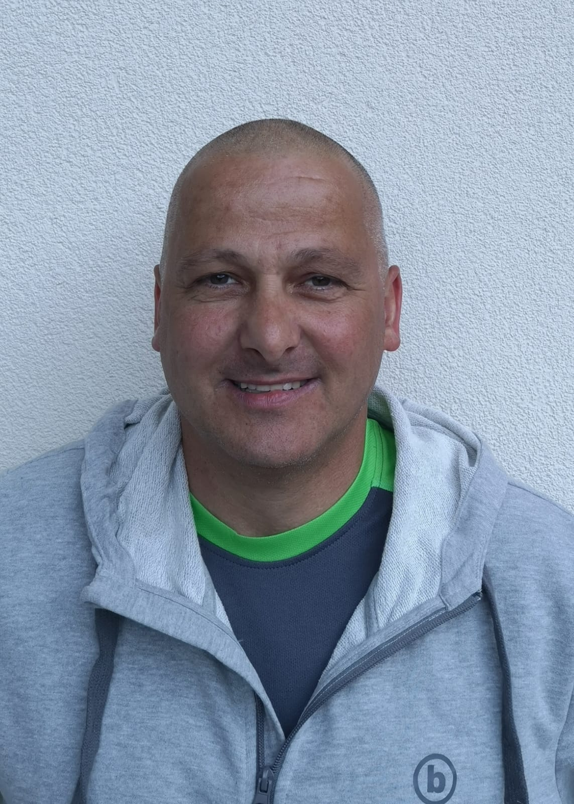 Erich Wäger